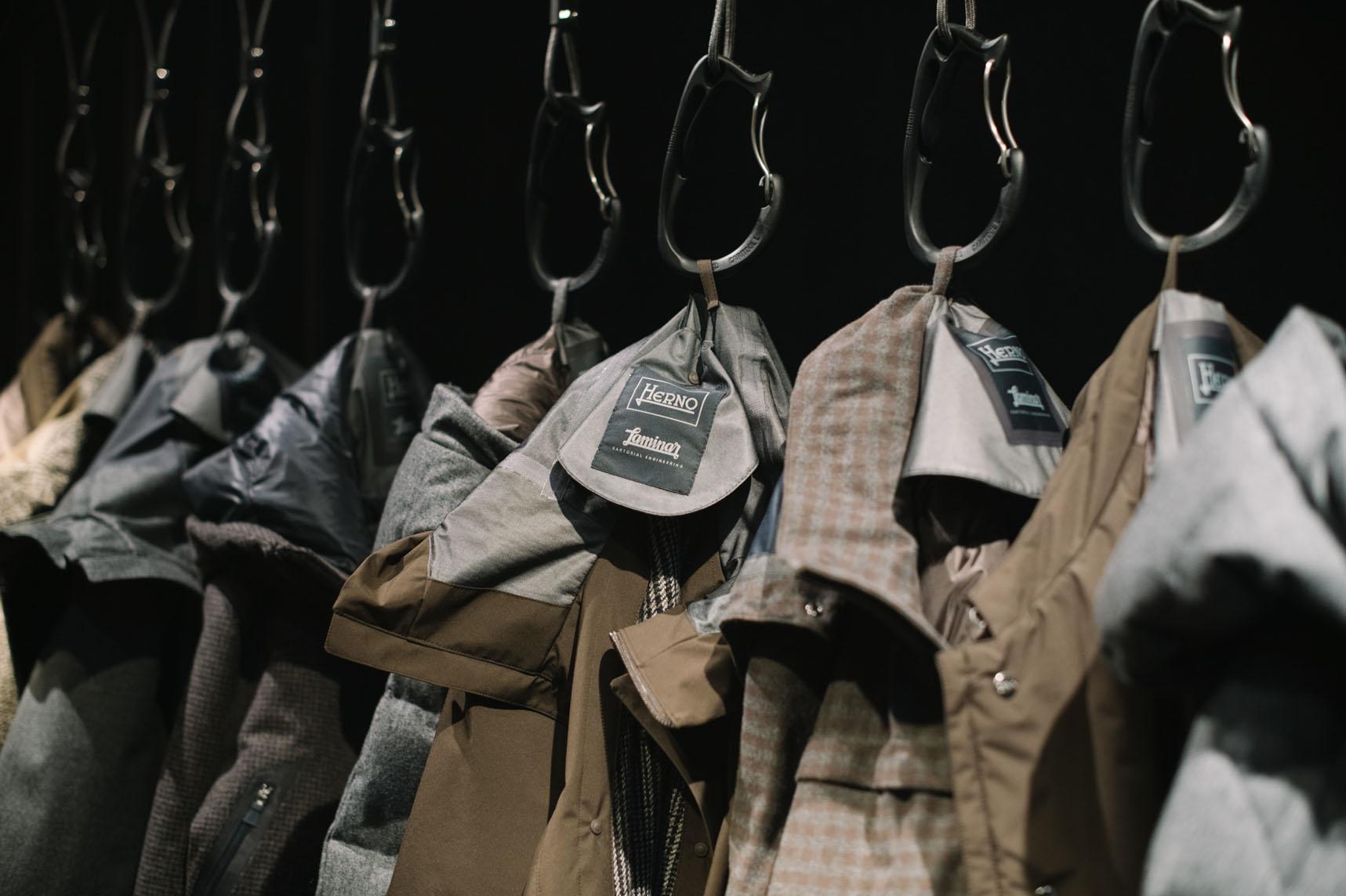 Sito internet e-commerce abbigliamento - Rg Grafica Roma