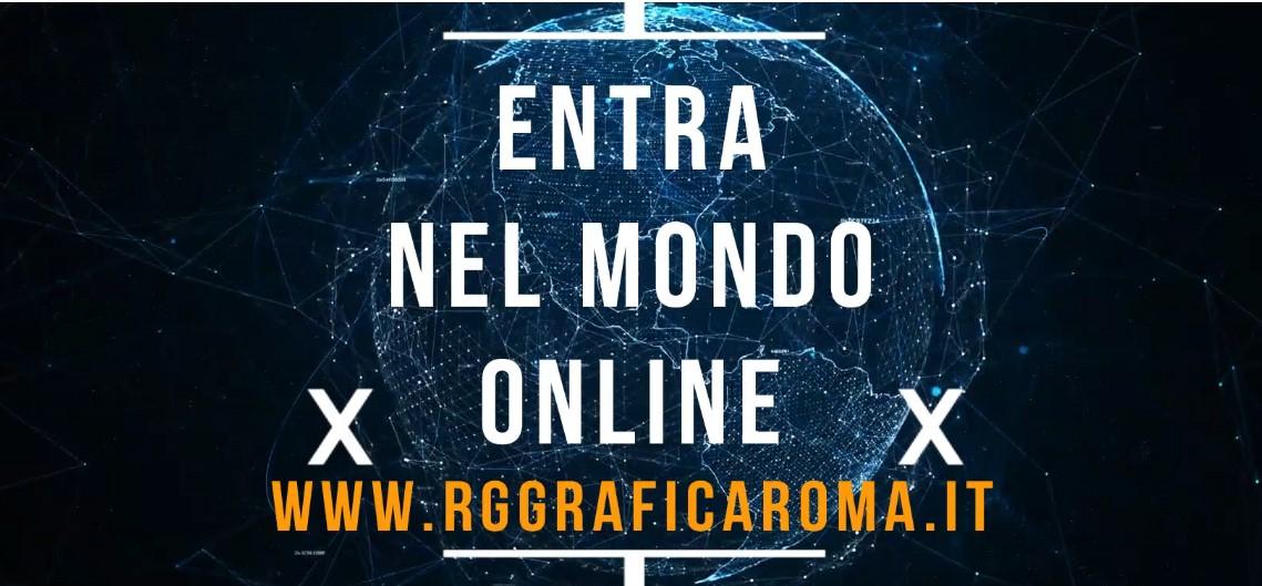 Realizzazione Siti internet - Creazione siti e-commerce - Grafica